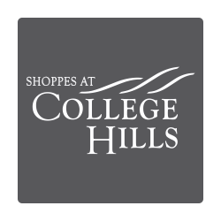 *The Shoppes at College Hills