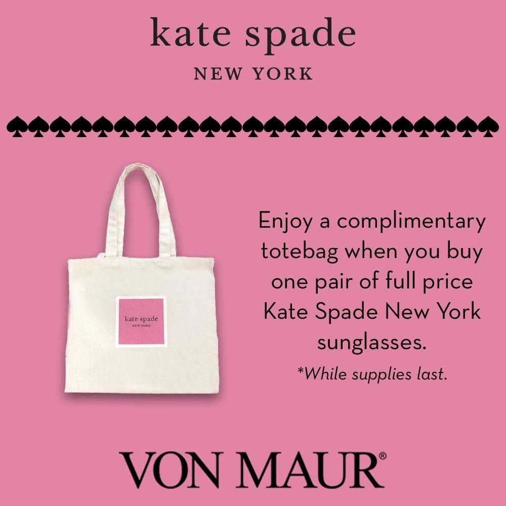 Free Kate Spade Gift