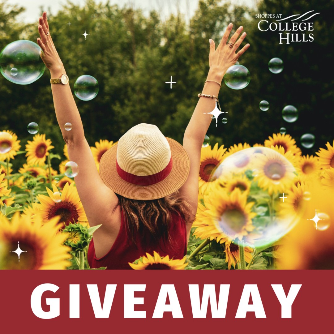 Here Comes the Sun — with Prizes!